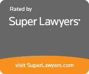 Robert Curran has been selected as a Super Lawyer